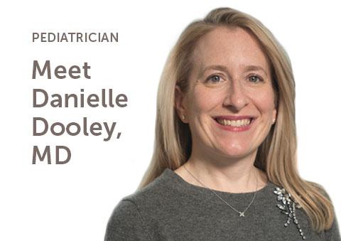 Danielle Dooley
