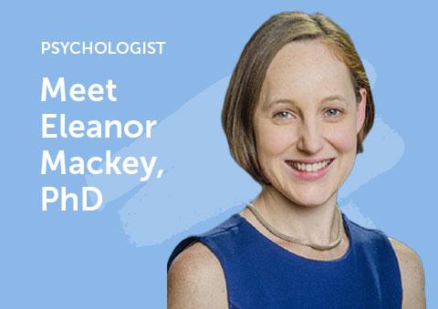 Eleanor Mackey