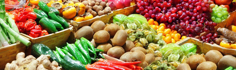Organic Vs Non Organic Foods Children S National