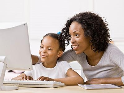 Q&A: Limiting school screen time | Children's National