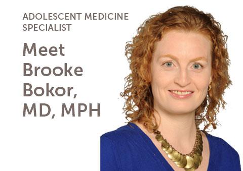 Brooke Bokor