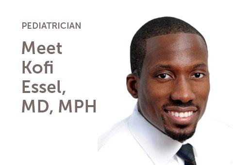 Kofi Essel