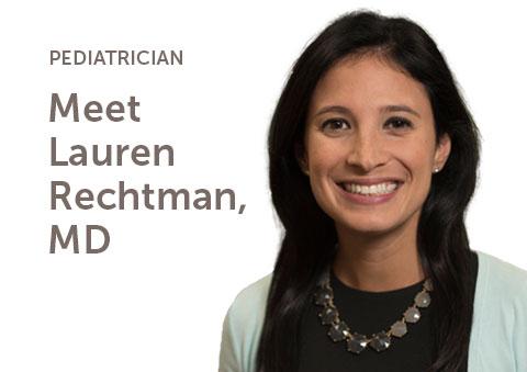 Lauren Rechtman