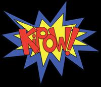 KiPOW logo